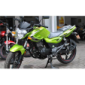 大运劲动150-22 摩托车
